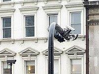 Dům v Londýně. Ilustrační foto