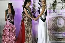 Česká modelka Tereza Fajksová se stala Miss Earth 2012.