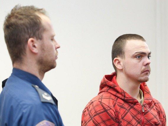 Za týrání koní a krádeže na Českolipsku potrestal 20. ledna Okresní soud v České Lípě čtyřiadvacetiletého Michala Medka (vpravo) dvěma roky vězení. Zároveň mu nařídil ústavní léčbu.