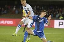 Kvalifikace o Euro: Finsko remizovalo se Severním Irskem