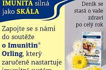 Imunitin Orling
