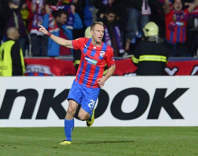 Nejrychlejším hráčem 23. kola fotbalové Gambrinus ligy byl plzeňský záložník Daniel Kolář.
