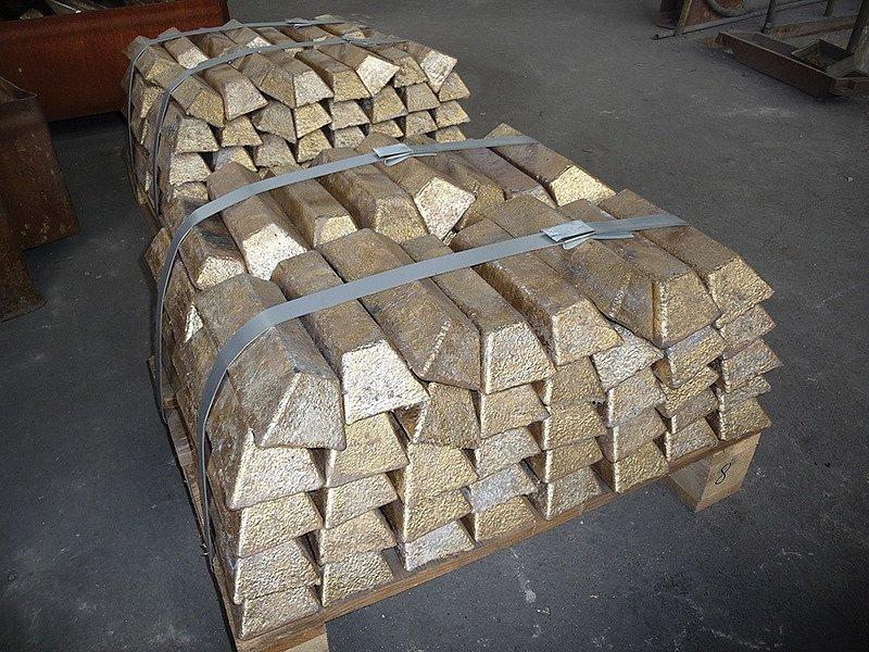 Metal Trade Comax Group, zpracování hliníku