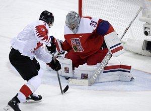 ZOH: Hokejisté v bitvě o bronz proti Kanadě