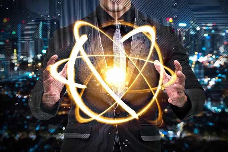 Fyzici se už roky snaží zachytit částice, které by byly součástí temné hmoty, ale jejich snahy byly doposud marné.