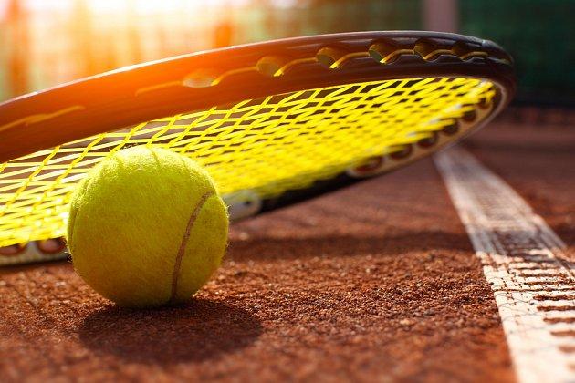 Tenis, ilustrační foto