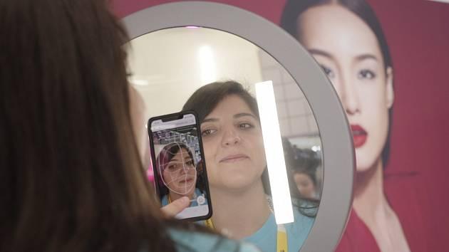 Virtuální dermatolog