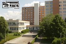 SŠJŠ Tábor, Bydlinského 2474