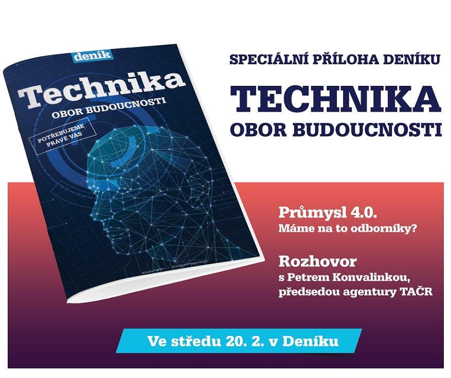 Příloha Technika