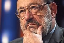 Ve věku 84 let zemřel v pátek italský spisovatel Umberto Eco.