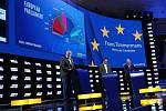 Výsledky voleb do Evropského parlamentu