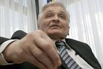 Bosenský premiér Nikola Spirić.