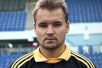 Tomáš Bárta bude novým ředitelem fotbalové ligy.