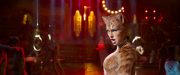 Taylor Swift jako Bombalurina
