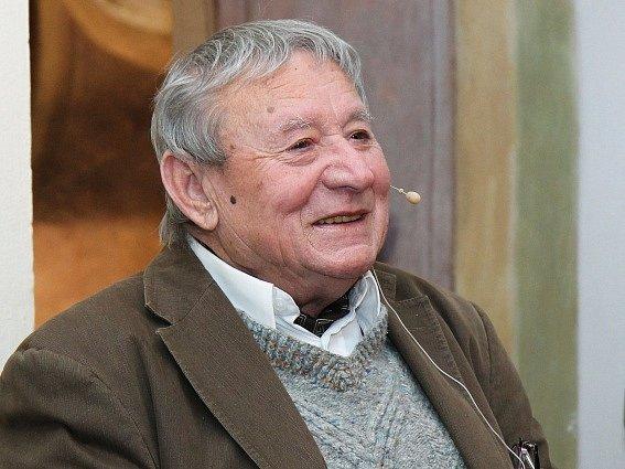 Hudebník a skladatel Pavel Jurkovič.
