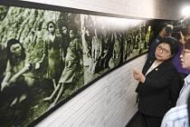 """Jižní Korea chce vybudovat v Soulu muzeum """"žen utěšovatelek"""" - sexuálních otrokyní japonských vojáků z doby druhé světové války"""