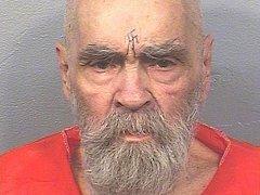 Charles Manson, dva dny před smrtí