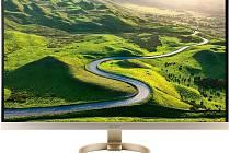 Monitor Acer H277HU.