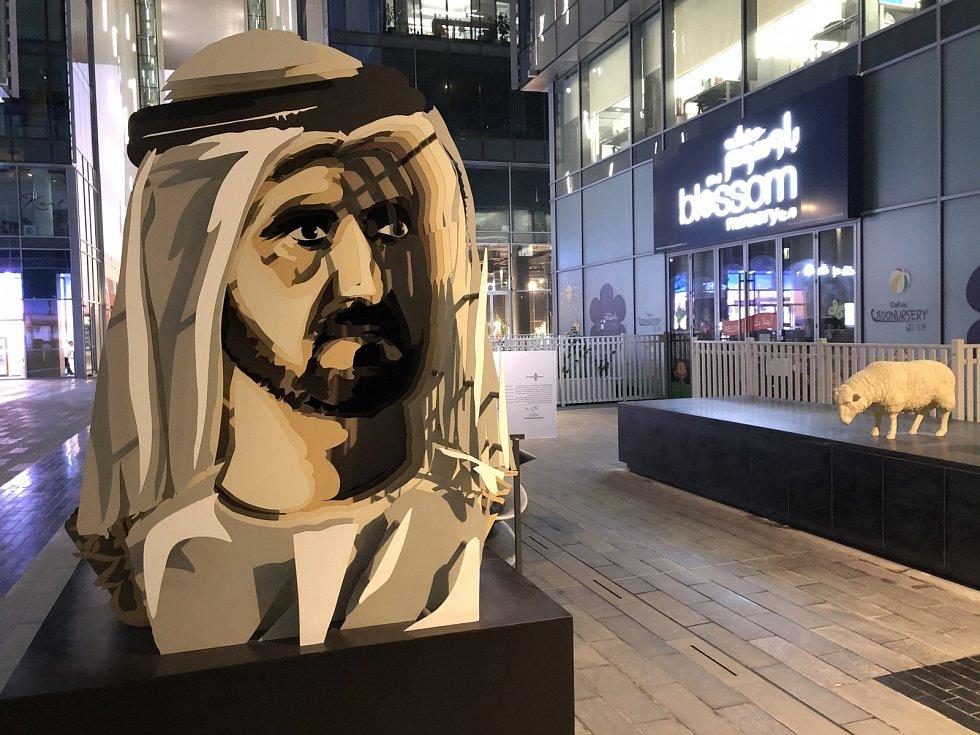 Dubaj bude hostit výstavu EXPO