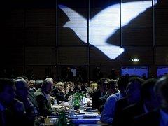 Ostře sledovaný kongres ODS v Praze