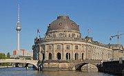 Bodeho muzeum v Berlíně