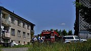 Bytové domy v Nemanicích