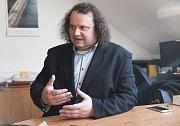 Rozhovor s historikem Petrem Kourou