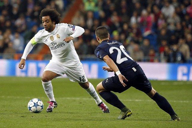 Real Madrid – Malmö 8:0
