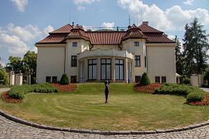 Domy a byty českých politiků