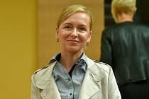 Poslankyně SPD Karla Maříková (na snímku z 26. července 2017)