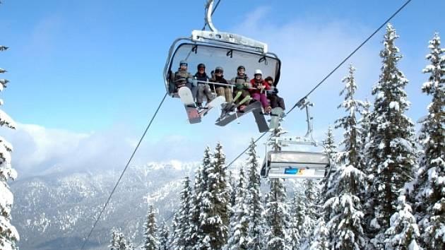 Tatry Mountains Resort