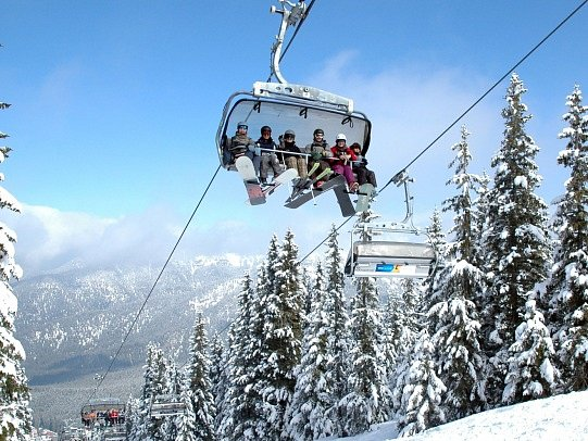 Tatry Mountains Resort
