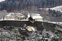 Mohutný sesuv půdy smetl devět domů v norské vesnici Ask
