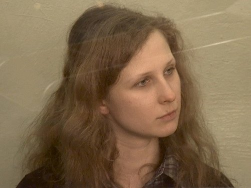 Marija Aljochinová