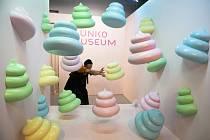 Muzeum Unko s umělohmotnými výkaly v japonské Jokohamě