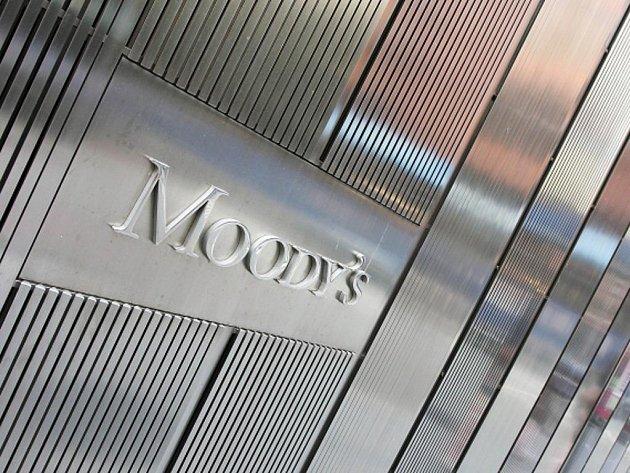 Mezinárodní ratingová agentura Moody's Investors Service.