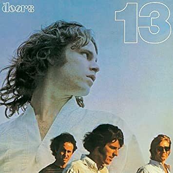 Poprvé po 37 letech vychází znovu na vinylu historicky první kompilace legendární kapely Doors. Na tomto výběru je zajímavé, že vznikl ještě za života lídra skupiny, charismatického zpěváka a textaře Jima Morrisona.