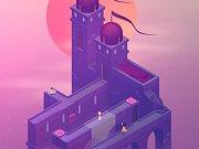 Mobilní hra Monument Valley 2.