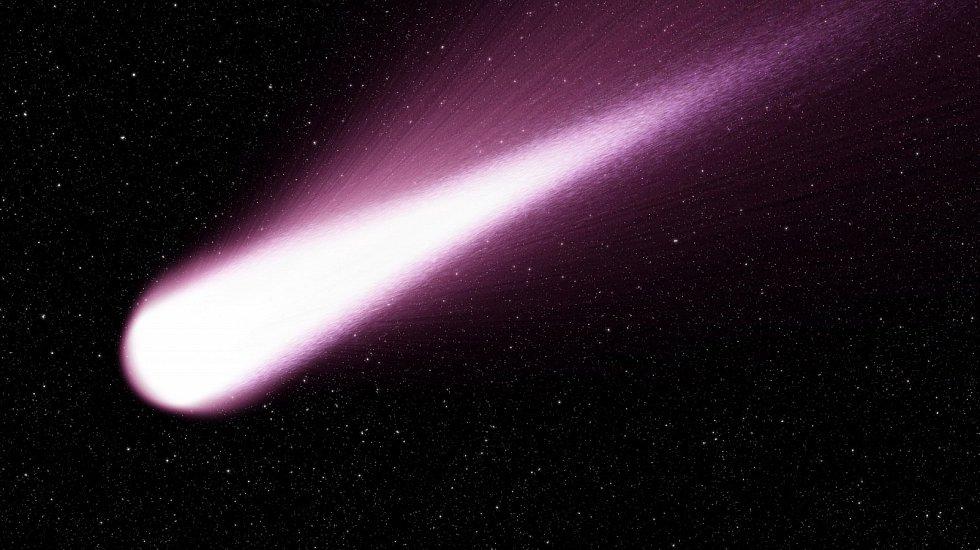 Kometa.