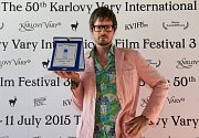 Cenu Ekumenické poroty obdržel režisér Diego Ongaro za film Bob a stromy.