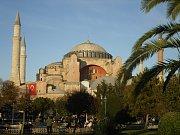 Turecko. Ilustrační fotografie