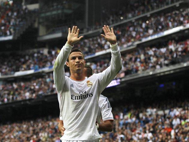 Cristiano Ronaldo má za sebou povedený rok. Získá po pěti letech Zlatý míč?