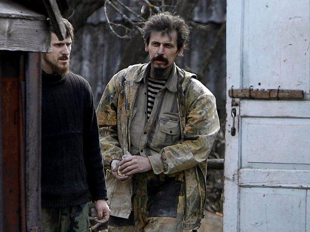 Členové ruské sekty přežili v podzemí celou letošní zimu.