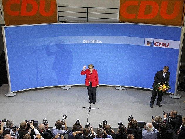 Volby v Německu do zemských parlamentů: Šlesvicko-Holštýnsko získala CDU.