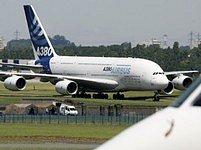 Obří Airbus volání zatím neumožňuje. Lidé se dovolají jen z menších letadel společnosti