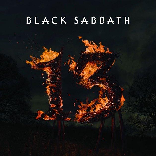 Black Sabbath jsou zpět snovou deskou 13.