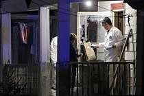 Americká policie objevila tři ženy, které nezávisle na sobě zmizely přibližně před deseti lety.