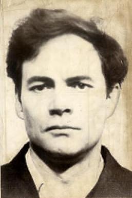 Donald Neilson na policejním snímku