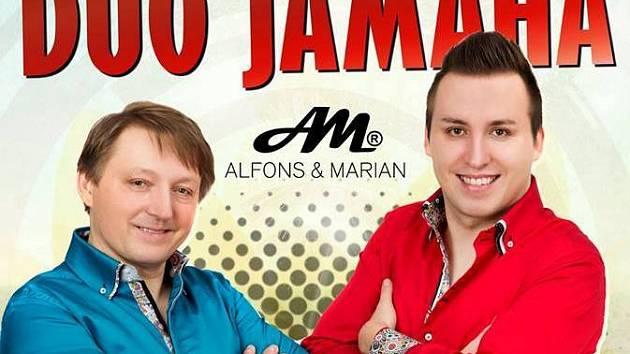 Duo Jamaha