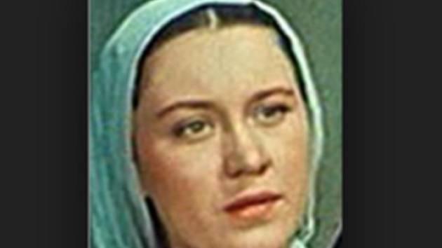 Ve věku 83 let ve čtvrtek po dlouhé těžké nemoci zemřela herečka a dabérka Eva Jiroušková. V